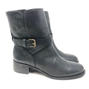 J. Crew Factory Size 7.5 Bayley Buckle Boots
